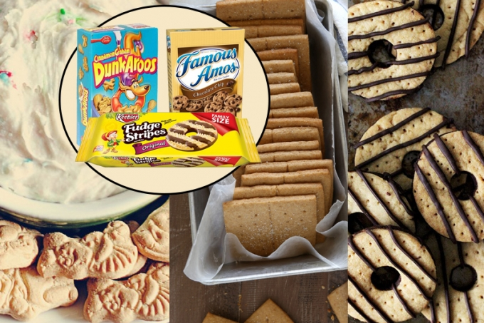 Copycat Cookie Recipes For Your Packaged Favorites