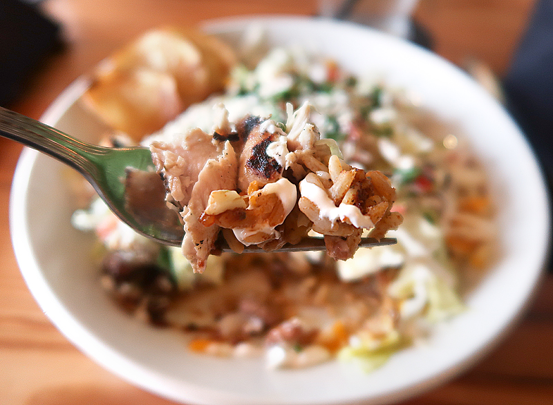 Food Tour with East TN Tours