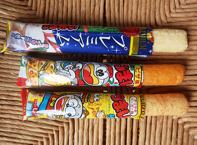 Japanese Snacks Subscription Box - Freedom Japanese Market Review