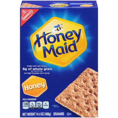 Honey Maid Graham Crackers Copycat Recipe and a huge list of packaged cookie copycat recipes.