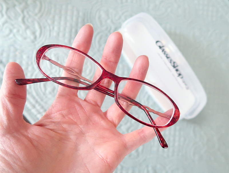 How To Order Glasses Online