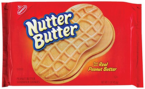 Nutter Butter Copycat Recipe and a huge list of packaged cookie copycat recipes.