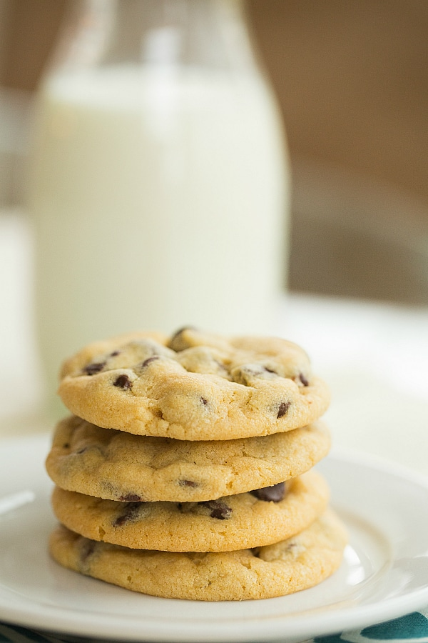 Soft Batch Copycat Recipe and a huge list of packaged cookie copycat recipes.