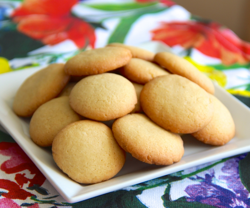 Nilla Wafer Copycat Recipe and a huge list of packaged cookie copycat recipes.