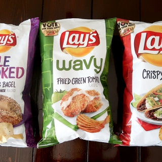 "We Tried The 2017 Lay's ""Do Us A Flavor"" Finalists"