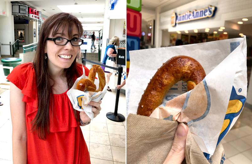 free-pretzel-from-auntie-annes-on-birthday