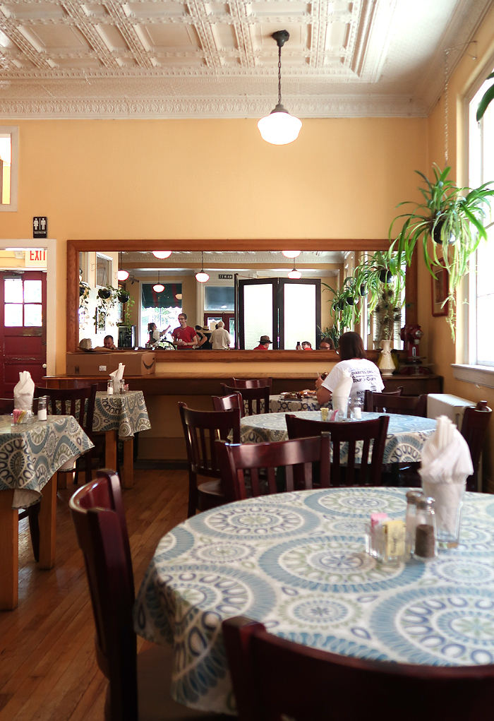 Main Street Cafe & Catering in Jonesborough TN