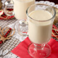 Traditional recipe for boiled custard, a classic southern holiday drink! Tastes like melted ice cream and is perfect for those who don't like eggnog!