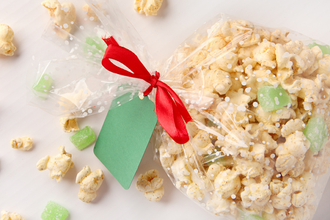 3 Unique Popcorn Mixes | Easy Gift Idea