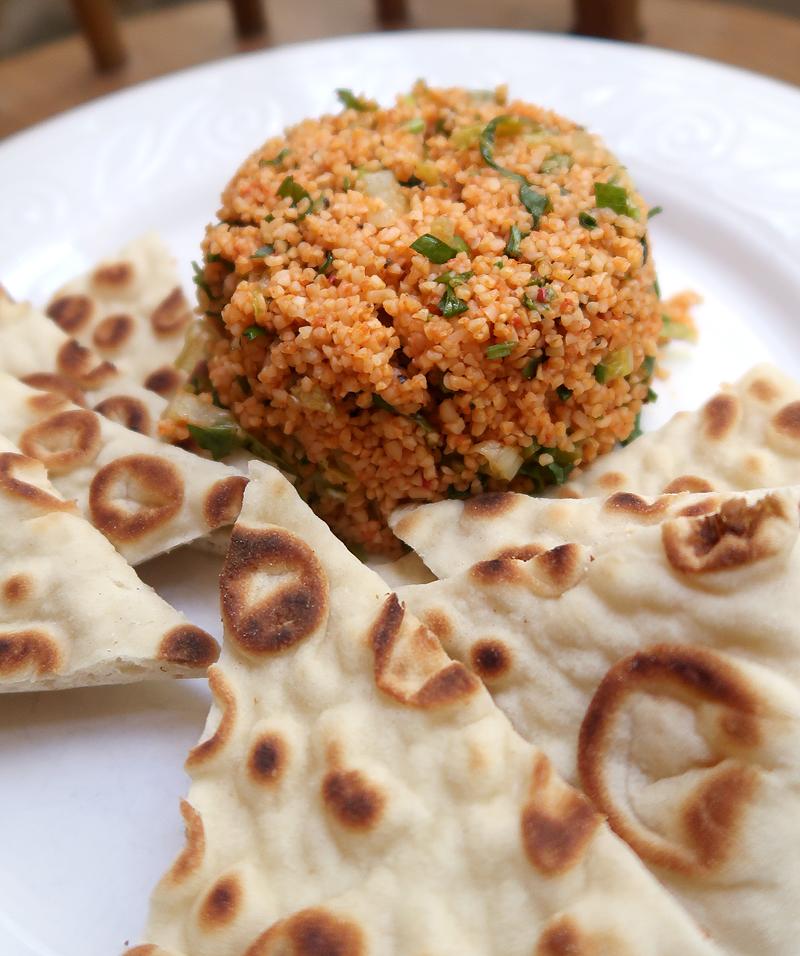 Quality Turkish Market Restaurant Review - turkish doner and doner wrap