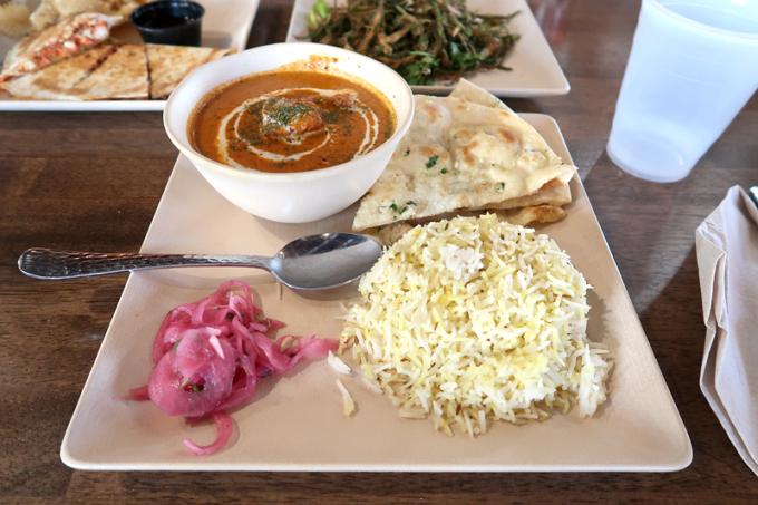 Tandur Indian Kitchen Restaurant Review   Knoxville TN