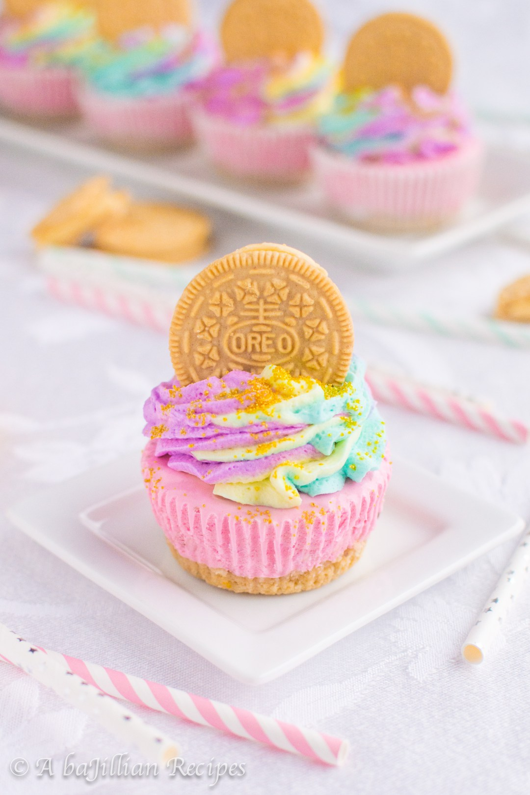 Totally Perfect Unicorn Party Food Ideas | Brownie Bites Blog