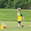 Challenger Sports British Soccer Camp Review