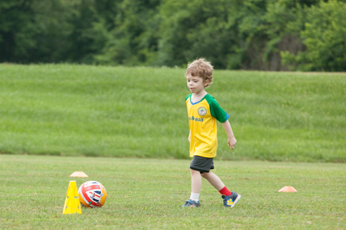 Our Experience with Challenger Sports British Soccer Camp