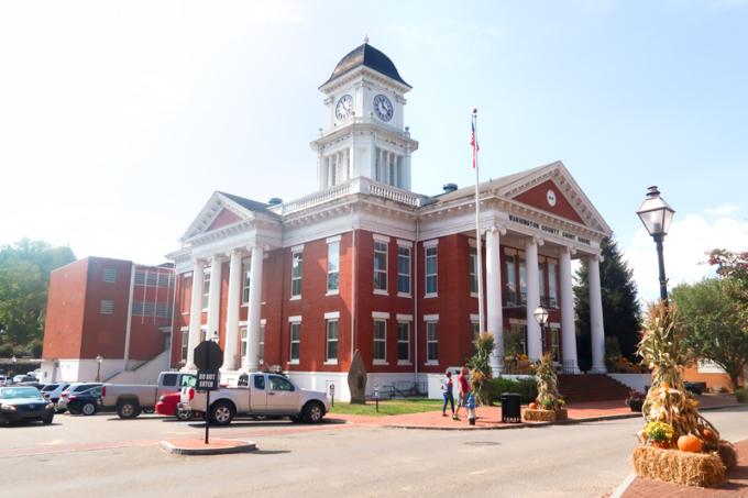 Things to Do in Jonesborough Tennessee