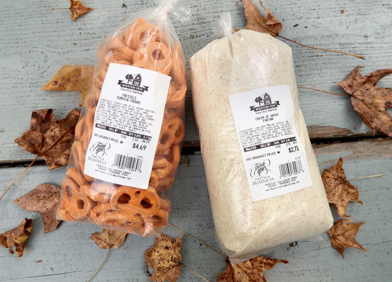 Mountain View Bulk Foods Amish Market