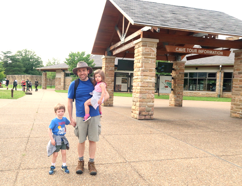 things-to-do-in-mammoth-cave-frozen-niagara-tour-review-12