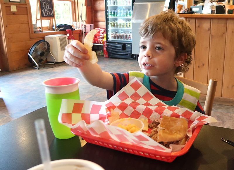 Where to eat in Greeneville Tennessee