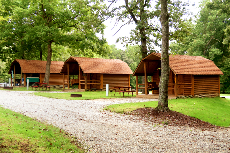 Williamsburg KOA Campground review