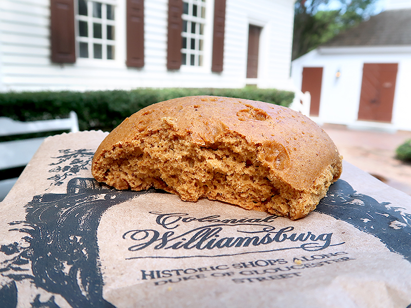 Colonial Williamsburg review
