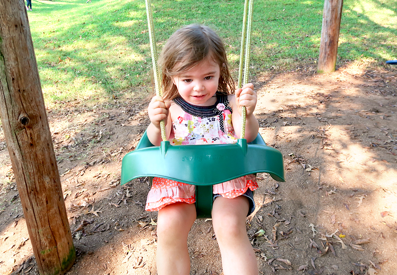Our fun day at Deep Well Farm in Lenoir City TN just outside of Knoxville!