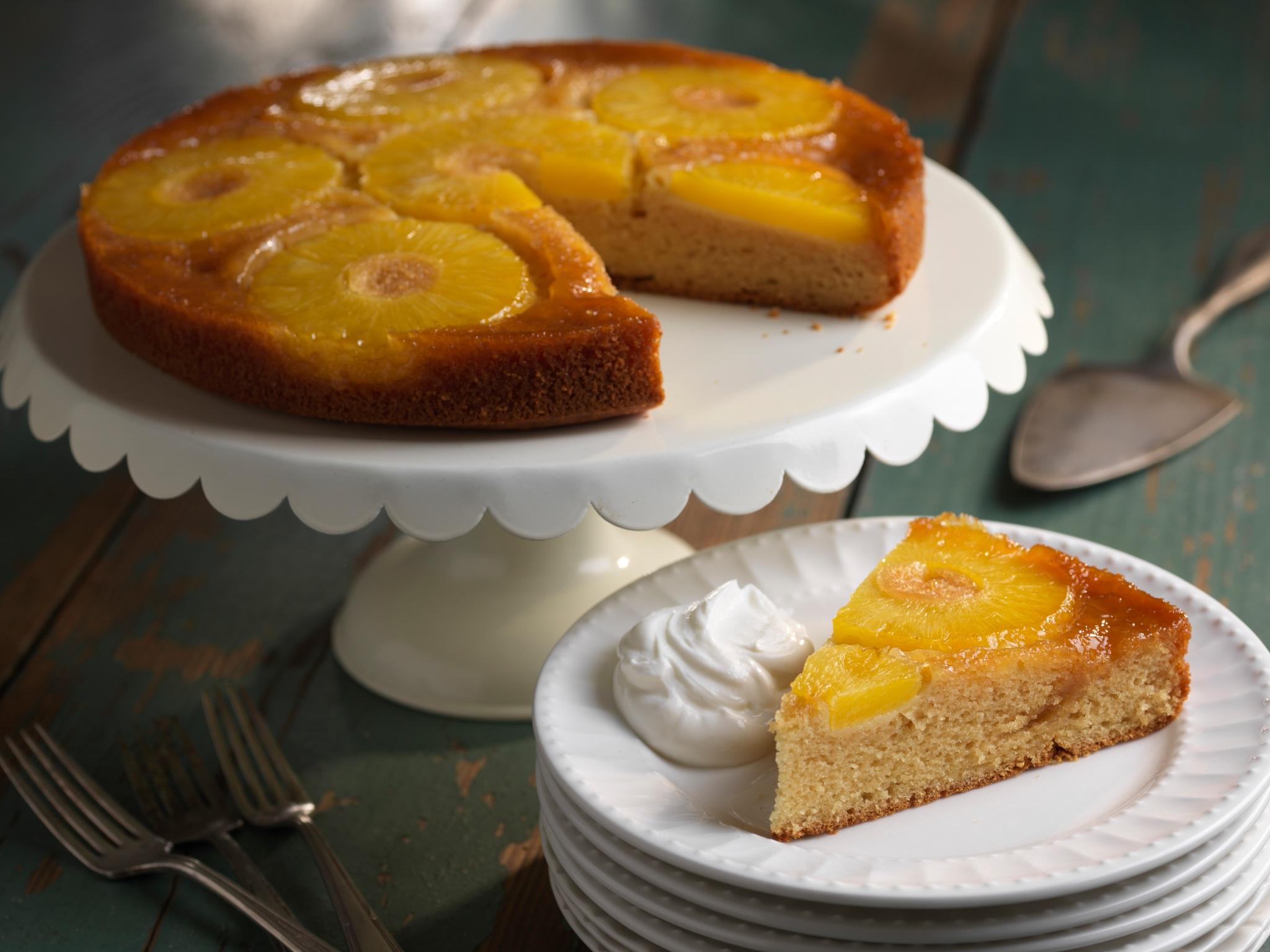 pineapple-downside-up-cake