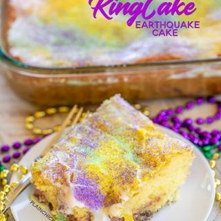 Mardi Gras dessert and treat ideas!