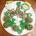 Gramma in a box subscription box review - March St. Patrick's Day Treats