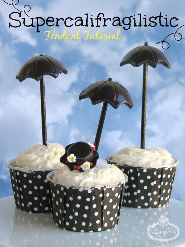 Mary Poppins Party Food Ideas! A massive list of ideas for throwing a Mary Poppins party and what to serve, everything from Mary Poppins Cake Pops, Mary Poppins Cupcakes, Mary Poppins Cake, Mary Poppins Snacks, and more!