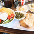 Front Porch Cafe Review | Lunch at Dollywood