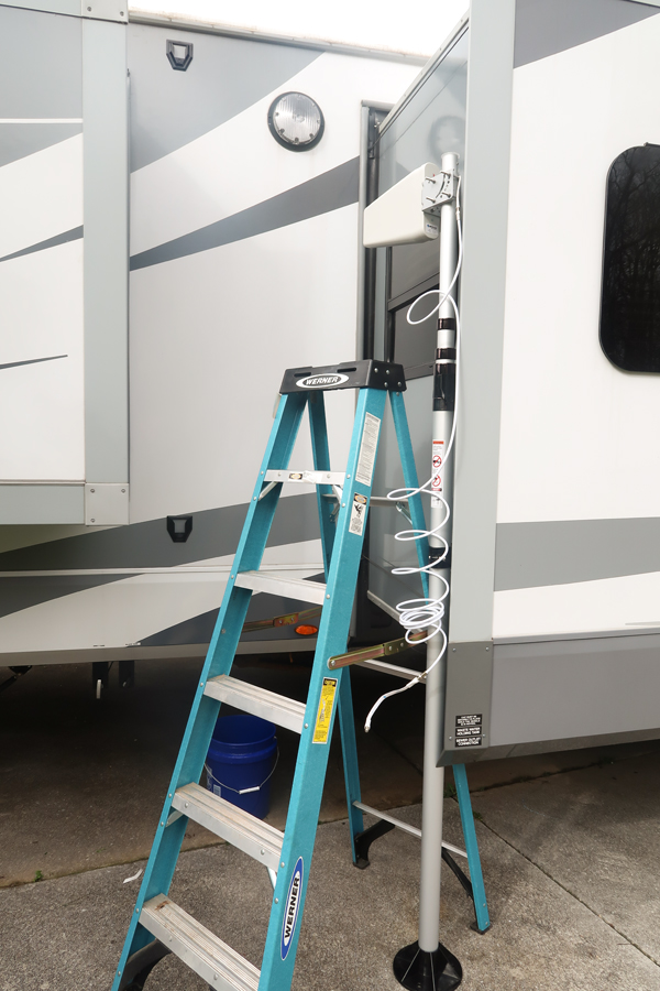 How To Get Better Internet At Campgrounds | weBoost Connect