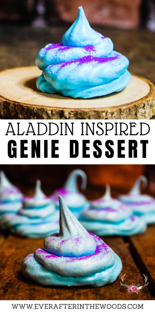 Aladdin party food ideas! Everything you need to throw an amazing Aladdin birthday party.