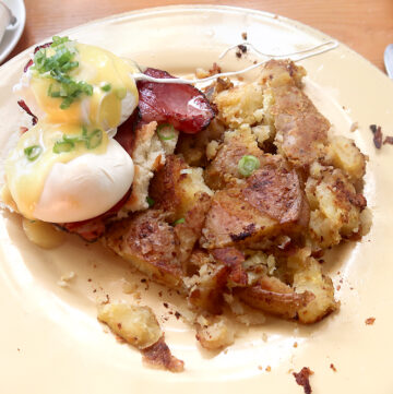 Tennessee Benedict from OliBea Knoxville