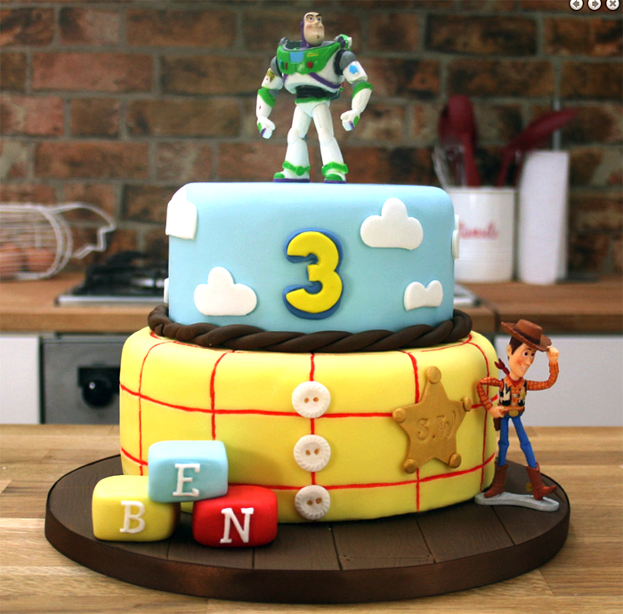 The best and easiest Toy Story party food ideas for a low stress, no fuss party any tired mama and daddy can pull together.