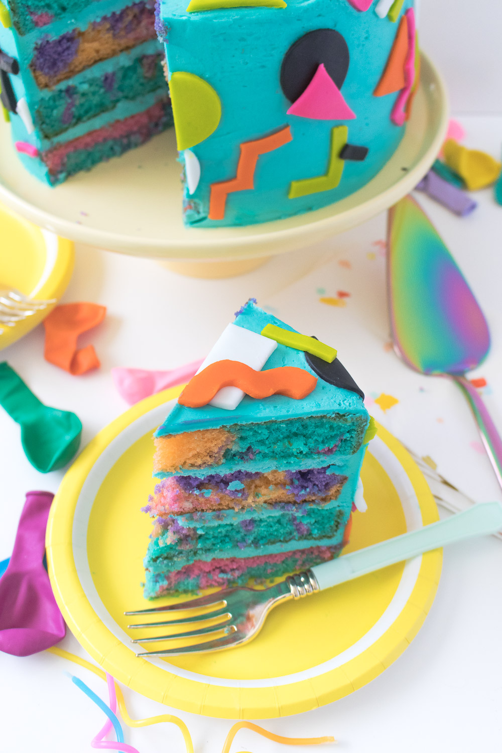 How To Throw A Nostalgic 90s Themed Party Brownie Bites Blog