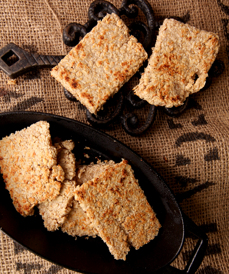 outlander recipes - scottish bannocks