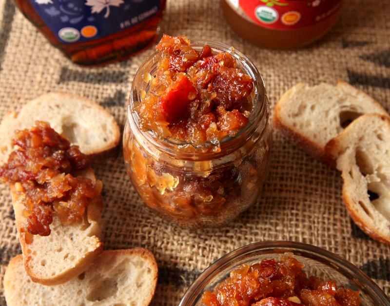 The Best Easy Bacon Jam Recipe