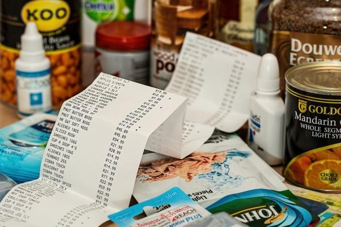 How To Stock Your Kitchen For Coronavirus Quarantine (the SANE way)