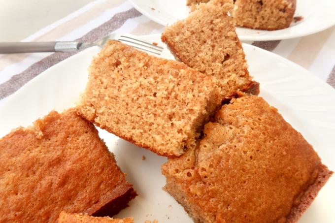 Baby Food Quick Bread